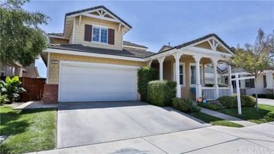1811 Mount Verdugo Lane, Perris, CA 92571 - MLS#: IV18076200