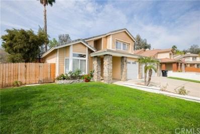 3780 Addicott Circle, Corona, CA 92881 - MLS#: IV18076409