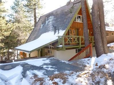 32912 Canyon, Green Valley Lake, CA 92341 - MLS#: IV18076503