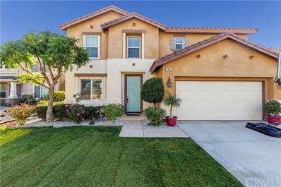 12851 Oakdale Street, Eastvale, CA 92880 - MLS#: IV18076564