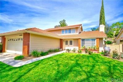 30740 Sky Terrace Drive, Temecula, CA 92592 - MLS#: IV18076590