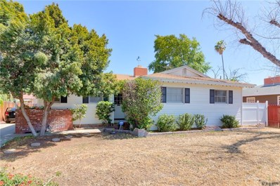 6022 Grand Avenue, Riverside, CA 92504 - MLS#: IV18076593