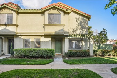 8426 Western Trail Place UNIT A, Rancho Cucamonga, CA 91730 - MLS#: IV18076900