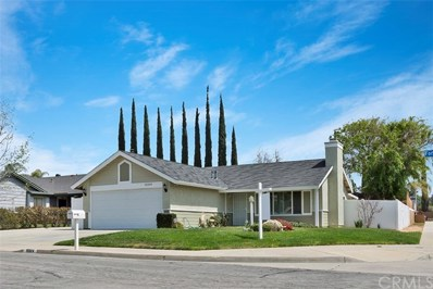 12324 Formby Drive, Moreno Valley, CA 92557 - MLS#: IV18076926