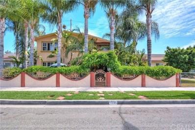 790 E La Verne Avenue, Pomona, CA 91767 - MLS#: IV18077012