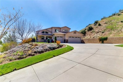 12952 Pinewood Lane, Yucaipa, CA 92399 - MLS#: IV18077171