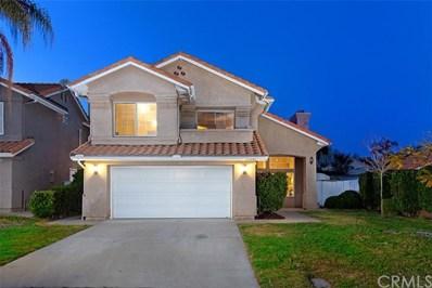 39395 Calle San Clemente, Murrieta, CA 92562 - MLS#: IV18077398