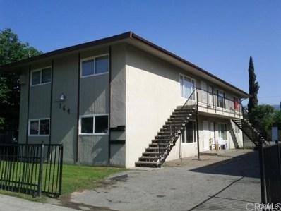 164 E Olive Street UNIT C, San Bernardino, CA 92410 - MLS#: IV18077440