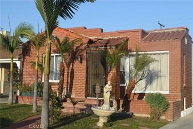 9328 Annetta Avenue, South Gate, CA 90280 - MLS#: IV18077685