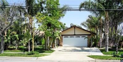 9801 Poplar Avenue, Fontana, CA 92335 - MLS#: IV18078202