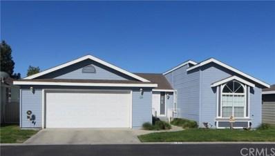 140 W Pioneer Avenue UNIT 122, Redlands, CA 92374 - MLS#: IV18078790