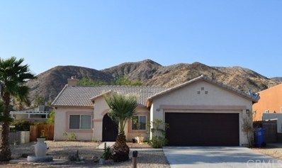 66238 Avenida Barona, Desert Hot Springs, CA 92240 - MLS#: IV18078937
