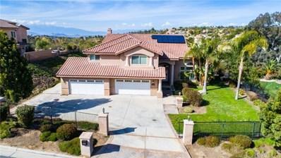 18364 Cactus Avenue, Riverside, CA 92508 - MLS#: IV18079036