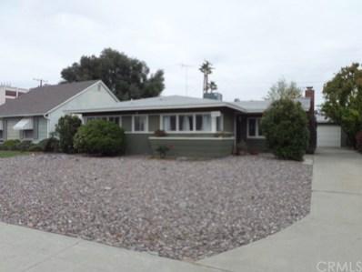 6606 Lassen Court, Riverside, CA 92506 - MLS#: IV18079226