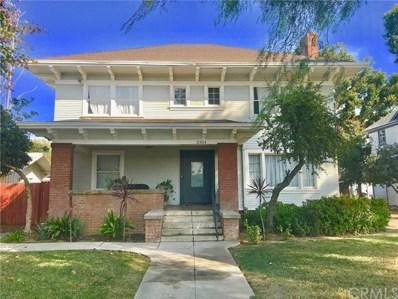 3354 Orange Street, Riverside, CA 92501 - MLS#: IV18079567