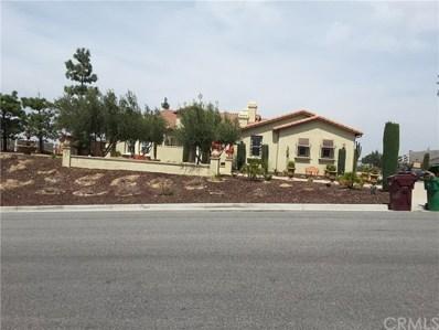 16850 Nandina Avenue, Riverside, CA 92504 - MLS#: IV18079762