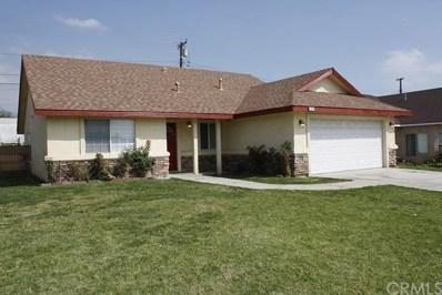 5409 Chiquita Lane, San Bernardino, CA 92404 - MLS#: IV18079859