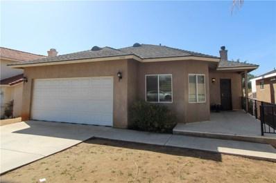 14149 Four Winds Road, Riverside, CA 92503 - MLS#: IV18080050