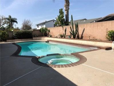 12358 Acacia Avenue, Chino, CA 91710 - MLS#: IV18080703