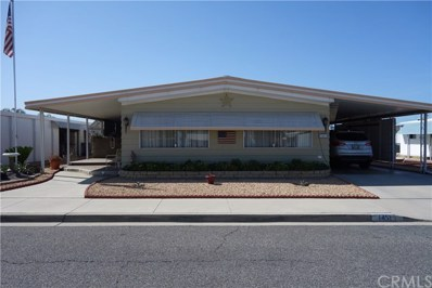 1451 San Marcos Drive, Hemet, CA 92543 - MLS#: IV18080975