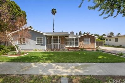 3707 Briscoe Street, Riverside, CA 92506 - MLS#: IV18081570