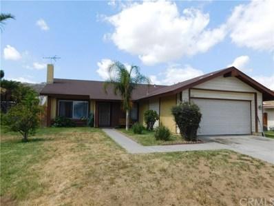 3360 Fanwood Court, Riverside, CA 92503 - MLS#: IV18082618