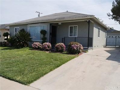 1712 W Poplar Street, Compton, CA 90220 - MLS#: IV18082714