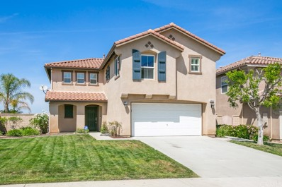 28602 Forest Oaks Way, Moreno Valley, CA 92555 - MLS#: IV18082882