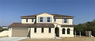 16605 Greene Circle, Riverside, CA 92504 - MLS#: IV18082924