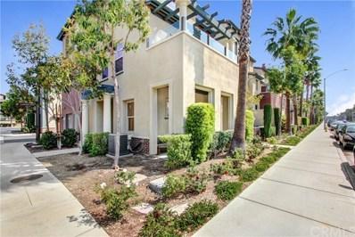 12347 Claredon Drive UNIT 2, Rancho Cucamonga, CA 91739 - MLS#: IV18082928
