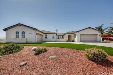 17639 Log Hill Drive, Riverside, CA 92504 - MLS#: IV18083290