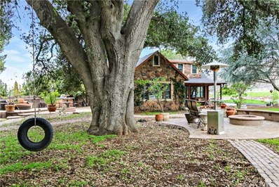 9221 Lilac Lane, Cherry Valley, CA 92223 - MLS#: IV18083317