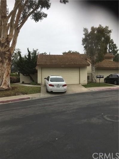 18142 Maplegrove Circle, Huntington Beach, CA 92646 - MLS#: IV18083410