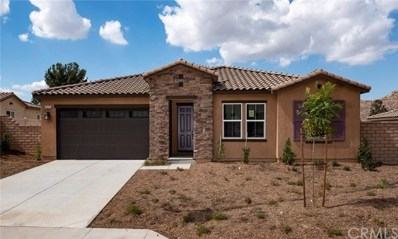 10319 Prospector Lane, Moreno Valley, CA 92557 - MLS#: IV18083539