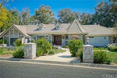 1362 Rimroad, Riverside, CA 92506 - MLS#: IV18083664