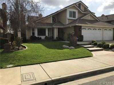 2398 Meadow Ridge Drive, Chino Hills, CA 91709 - MLS#: IV18083746