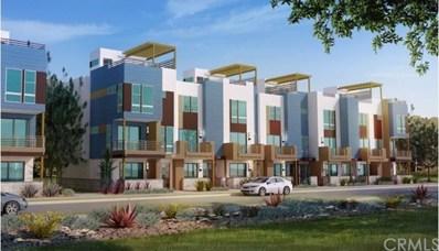662 Wedge UNIT 105, Costa Mesa, CA 92627 - MLS#: IV18084765