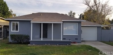 3816 Stoddard Avenue, Riverside, CA 92501 - MLS#: IV18084774