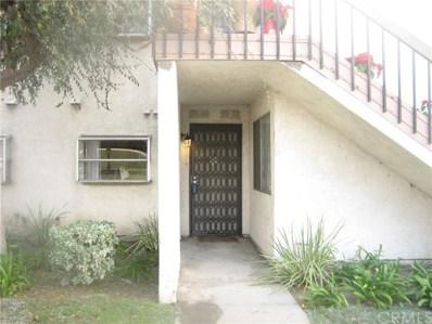 6609 Caro Street UNIT 102, Paramount, CA 90723 - MLS#: IV18084893