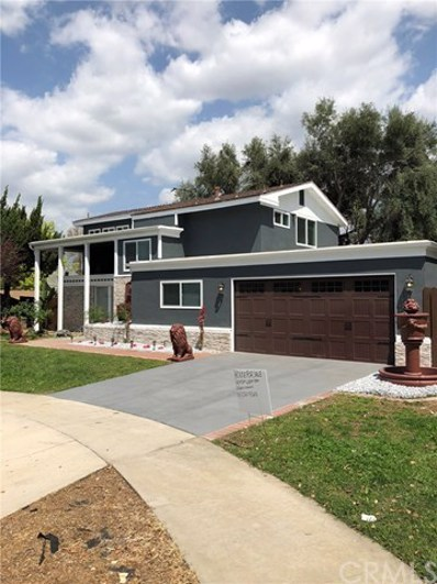 10 Ryan Street, Redlands, CA 92374 - MLS#: IV18084899