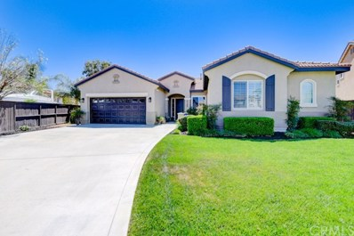 41764 Springbrook Court, Murrieta, CA 92562 - MLS#: IV18084972