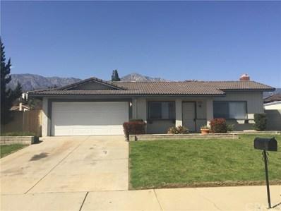 9816 Holly Street, Alta Loma, CA 91701 - MLS#: IV18084976