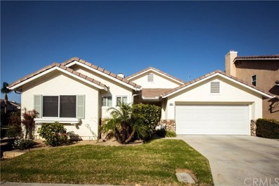 351 Oakwood Court, Corona, CA 92879 - MLS#: IV18085071