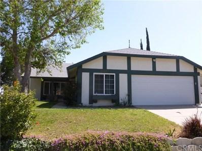 22827 Scotia Lane, Moreno Valley, CA 92557 - MLS#: IV18085182