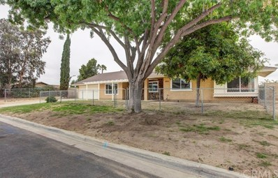 5904 Crown Drive, Jurupa Valley, CA 91752 - MLS#: IV18085367