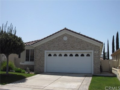 977 Wind Flower Road, Beaumont, CA 92223 - MLS#: IV18085439