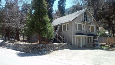41157 Valley Of The Falls Drive, Forest Falls, CA 92339 - MLS#: IV18085611