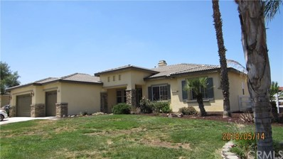 22239 Rosary Avenue, Nuevo\/Lakeview, CA 92567 - MLS#: IV18085740