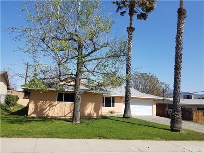 672 N 18th Street, Banning, CA 92220 - MLS#: IV18085835