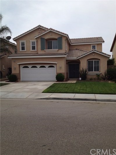 25957 Camino Rosada, Moreno Valley, CA 92551 - MLS#: IV18085925